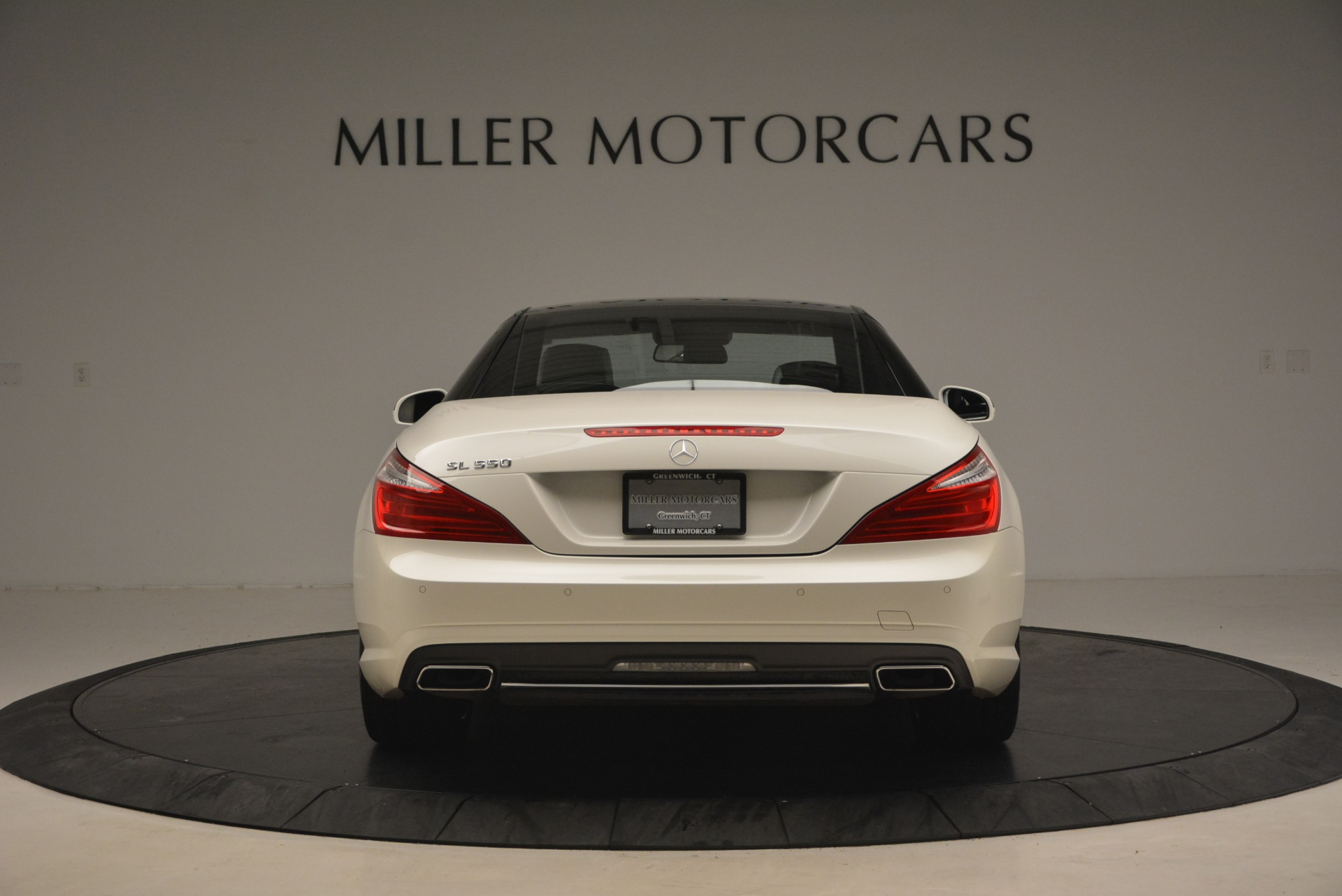 Used 2015 Mercedes Benz SL-Class SL 550 For Sale In Greenwich, CT 1261_p20