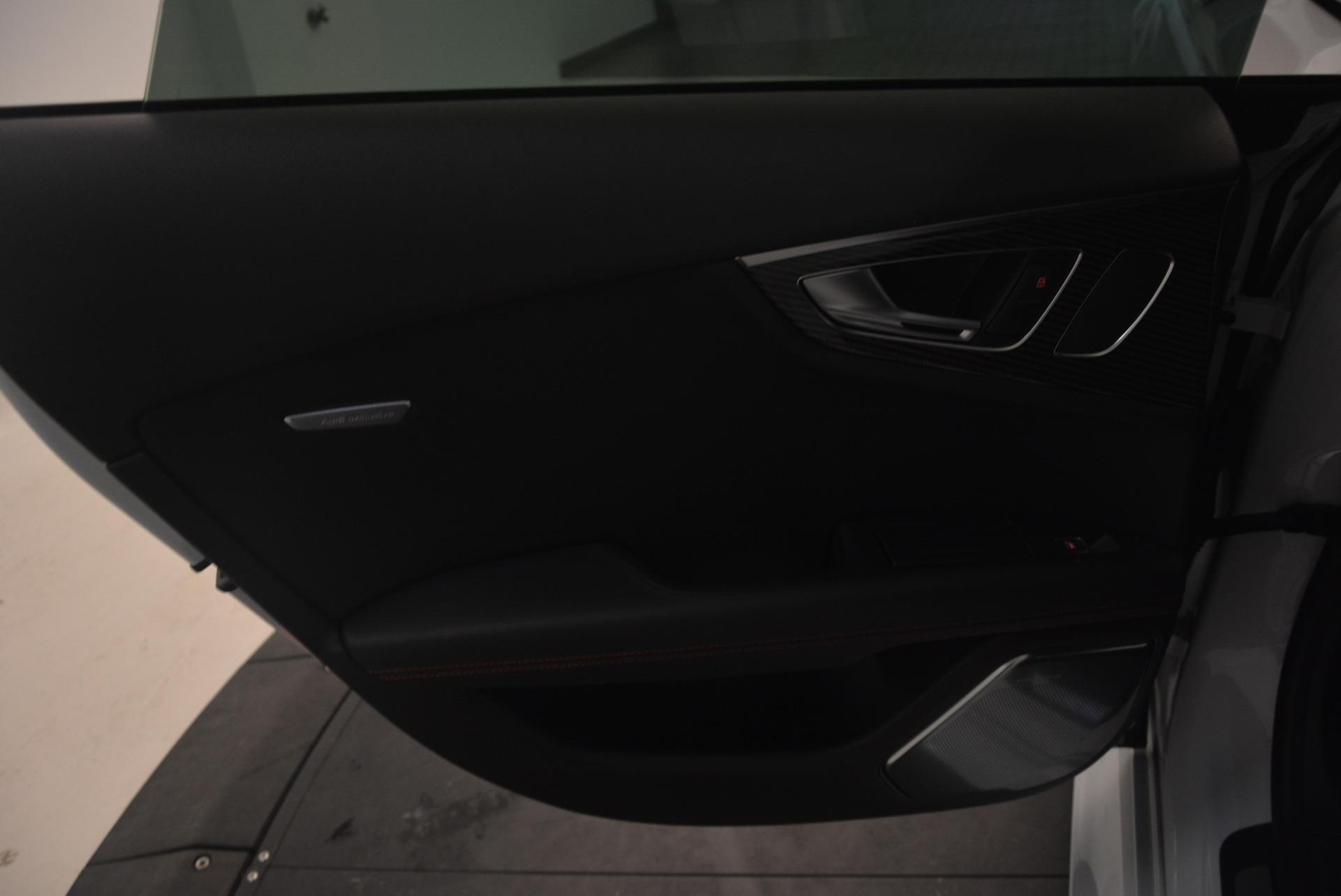 Used 2014 Audi RS 7 4.0T quattro Prestige For Sale In Greenwich, CT 1262_p32