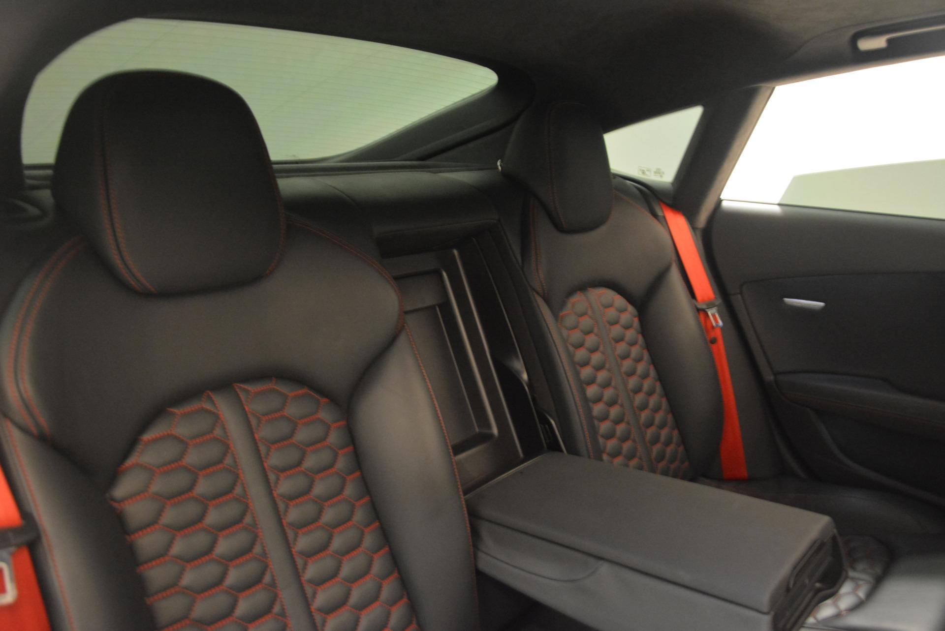 Used 2014 Audi RS 7 4.0T quattro Prestige For Sale In Greenwich, CT 1262_p39