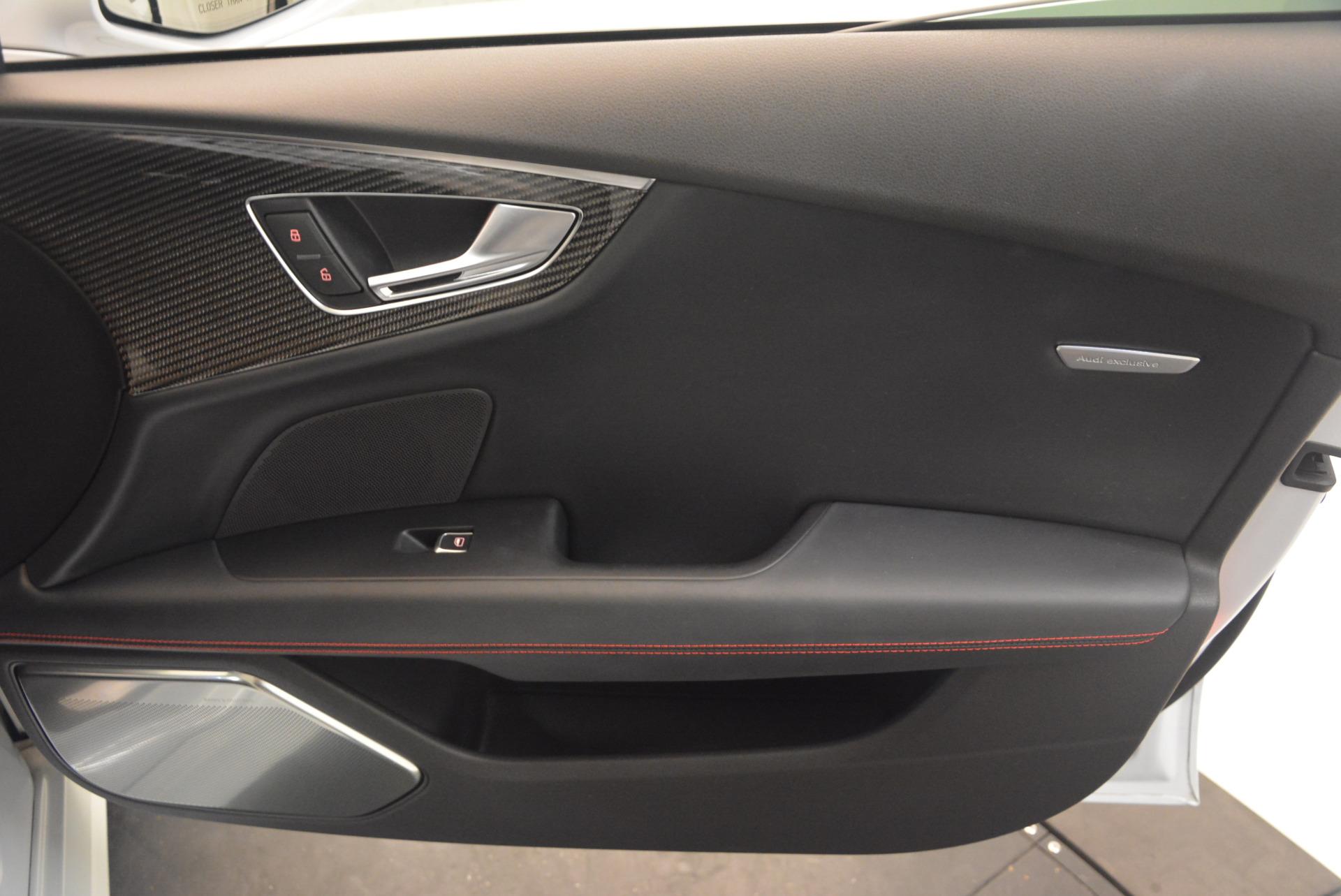 Used 2014 Audi RS 7 4.0T quattro Prestige For Sale In Greenwich, CT 1262_p40