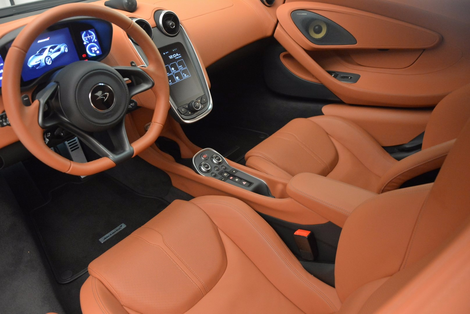 Used 2016 McLaren 570S  For Sale In Greenwich, CT 1267_p15