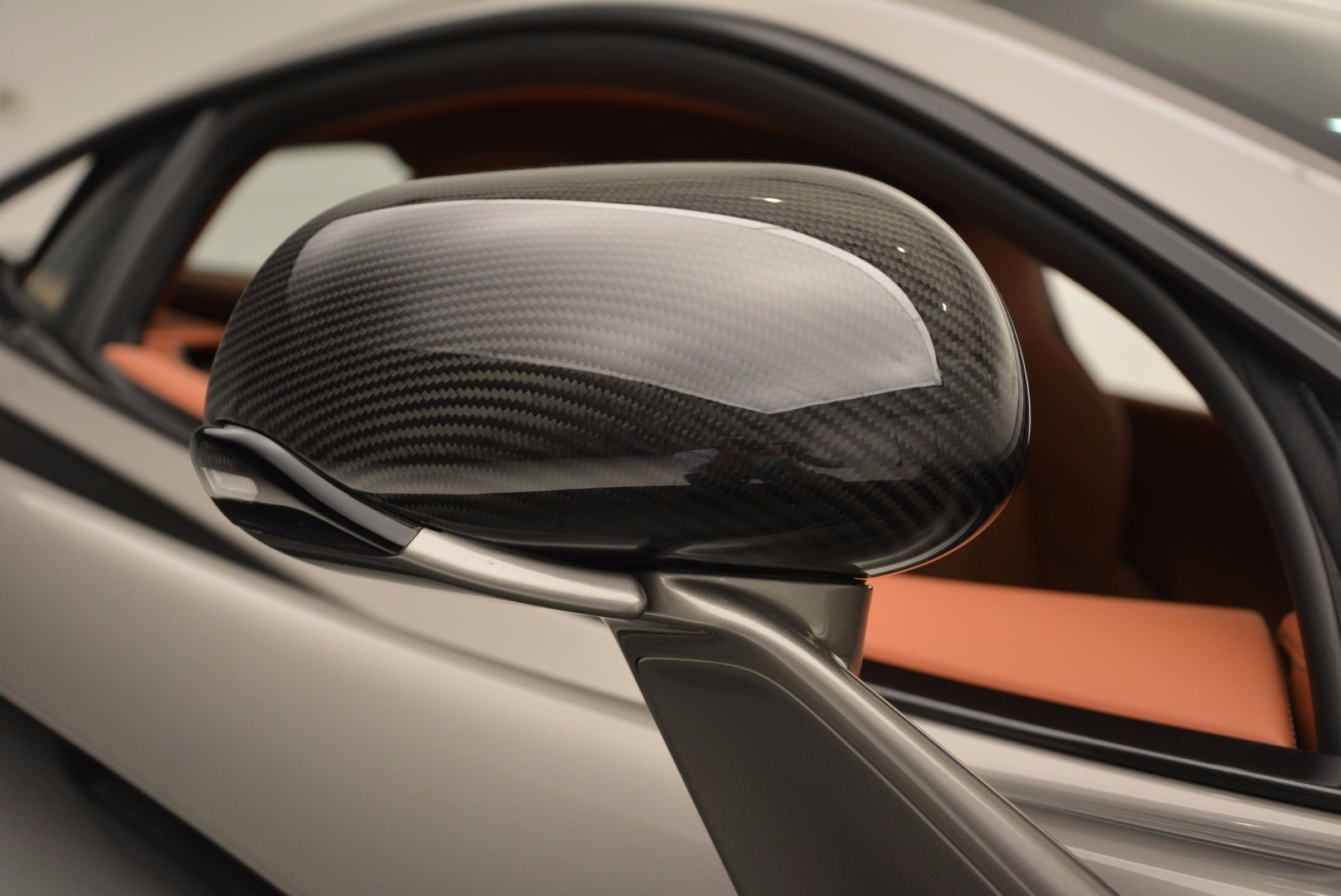 Used 2016 McLaren 570S  For Sale In Greenwich, CT 1267_p22