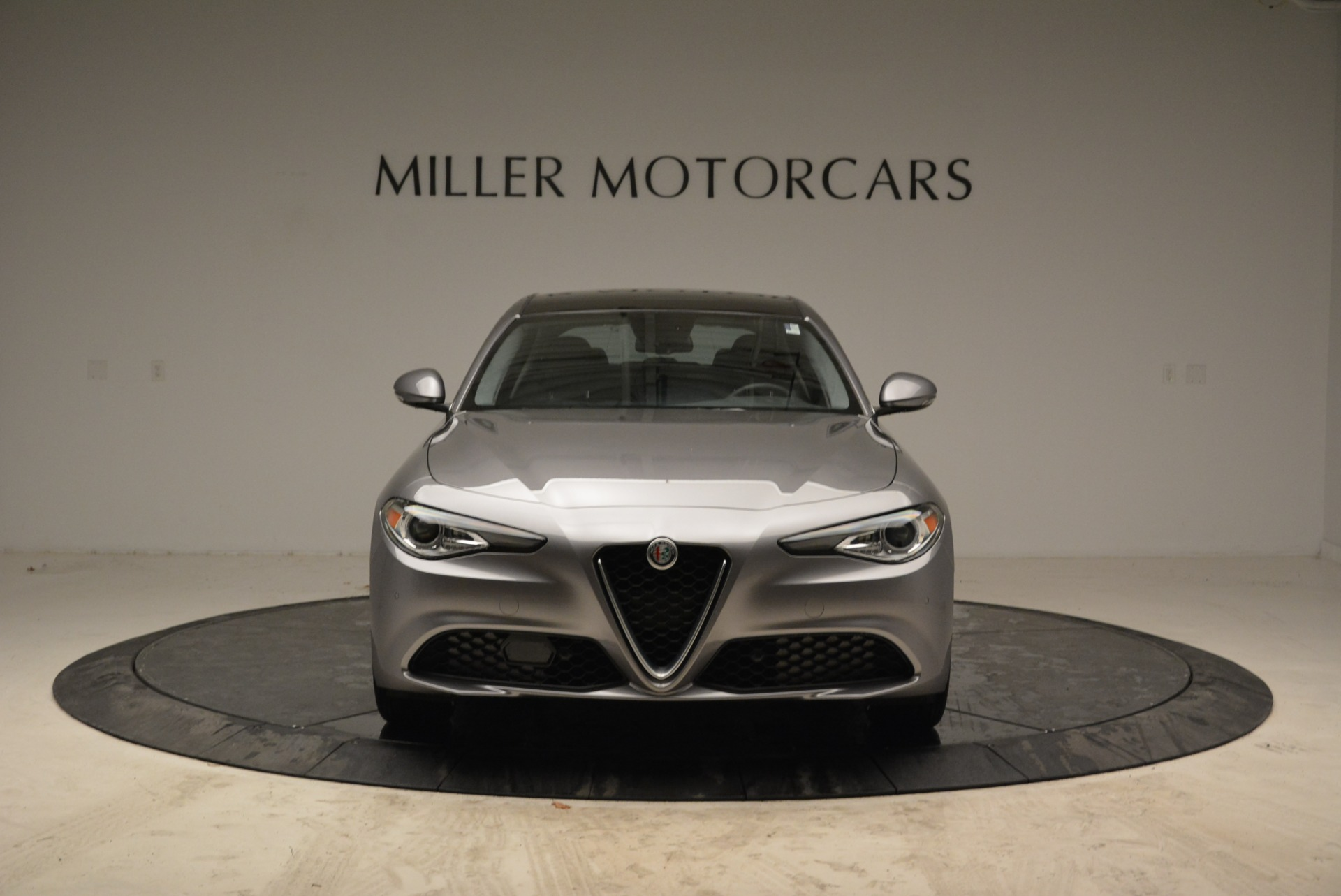 New 2017 Alfa Romeo Giulia Ti Lusso Q4 For Sale In Greenwich, CT 1270_p12
