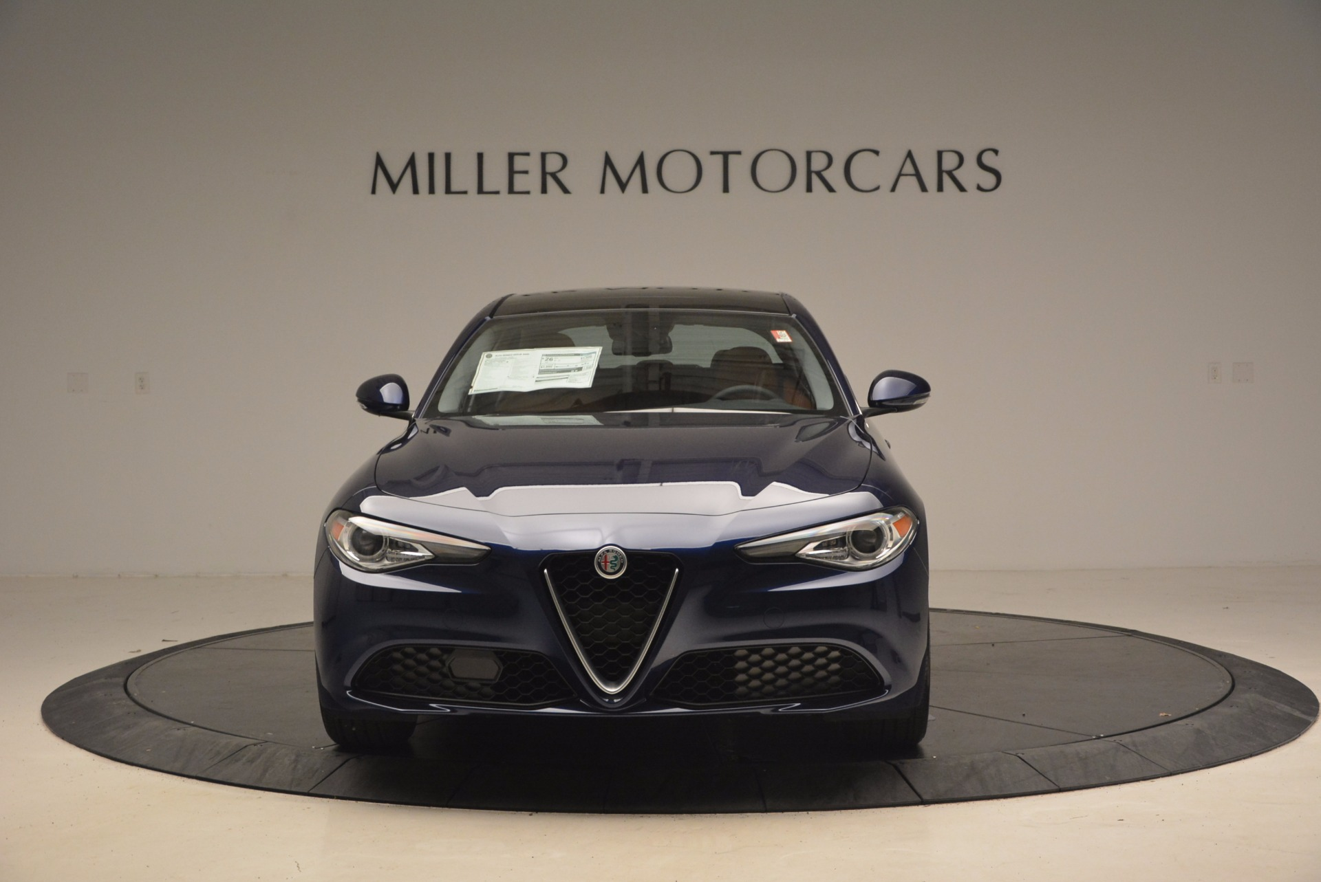 New 2017 Alfa Romeo Giulia Q4 For Sale In Greenwich, CT 1275_p13