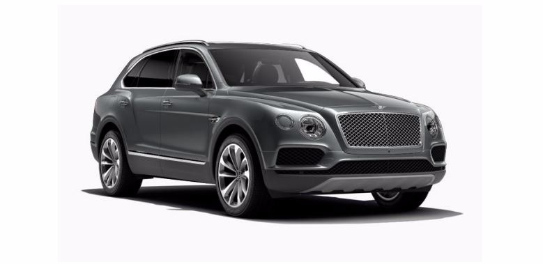 Used 2017 Bentley Bentayga  For Sale In Greenwich, CT 1279_main