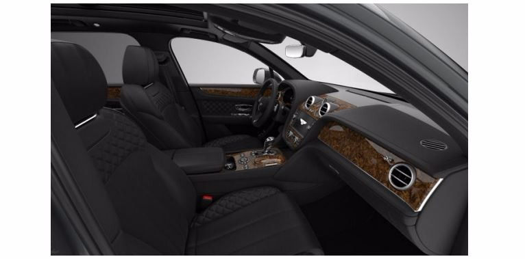 Used 2017 Bentley Bentayga  For Sale In Greenwich, CT 1279_p6