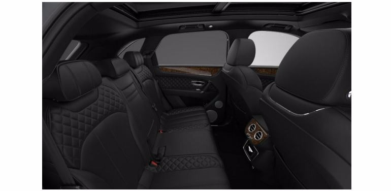 Used 2017 Bentley Bentayga  For Sale In Greenwich, CT 1279_p7