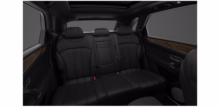 Used 2017 Bentley Bentayga  For Sale In Greenwich, CT 1279_p8