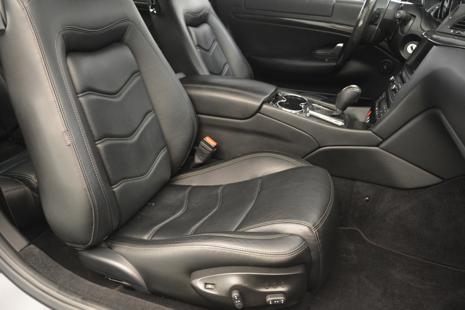 Used 2012 Maserati GranTurismo MC For Sale In Greenwich, CT 1284_p22