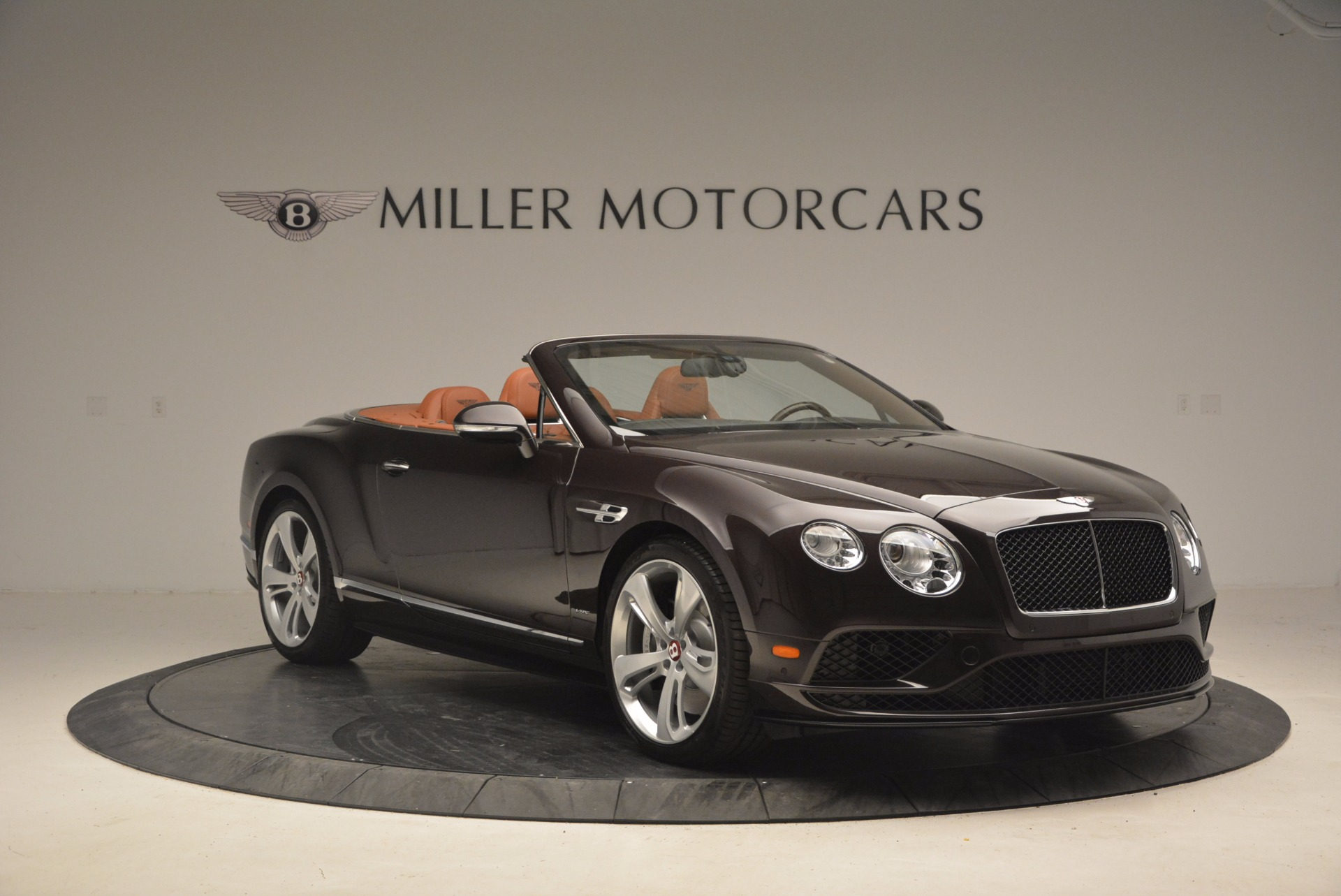 New 2017 Bentley Continental GT V8 S For Sale In Greenwich, CT 1285_p11