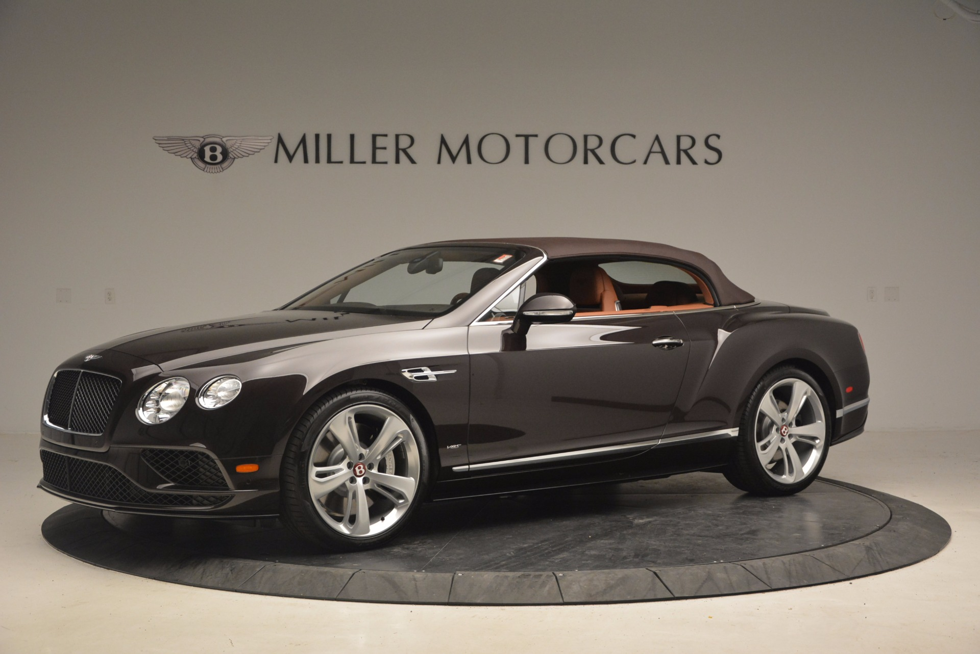 New 2017 Bentley Continental GT V8 S For Sale In Greenwich, CT 1285_p14