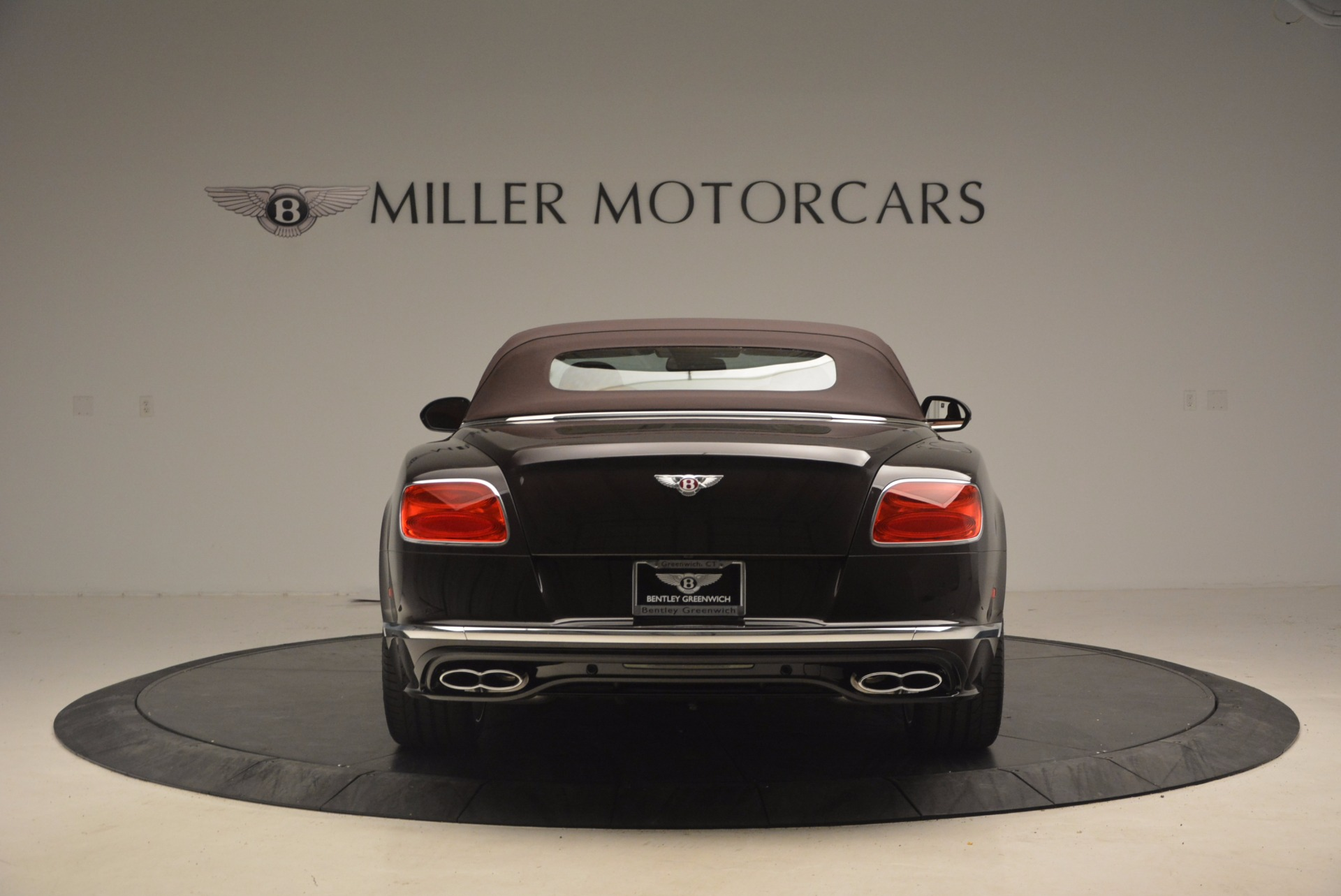 New 2017 Bentley Continental GT V8 S For Sale In Greenwich, CT 1285_p18