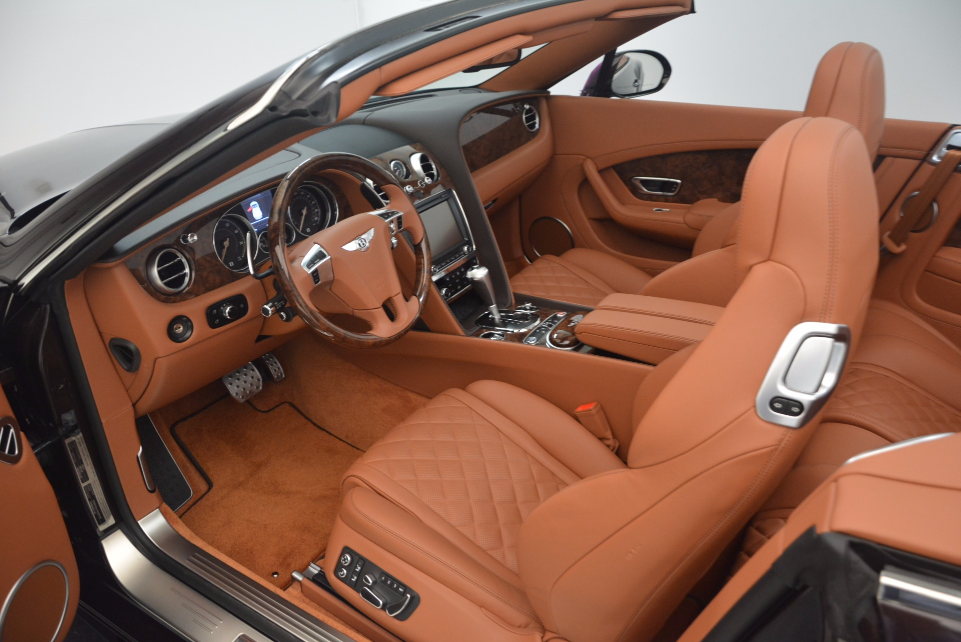 New 2017 Bentley Continental GT V8 S For Sale In Greenwich, CT 1285_p27
