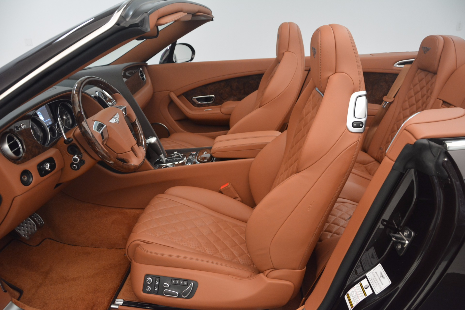 New 2017 Bentley Continental GT V8 S For Sale In Greenwich, CT 1285_p28