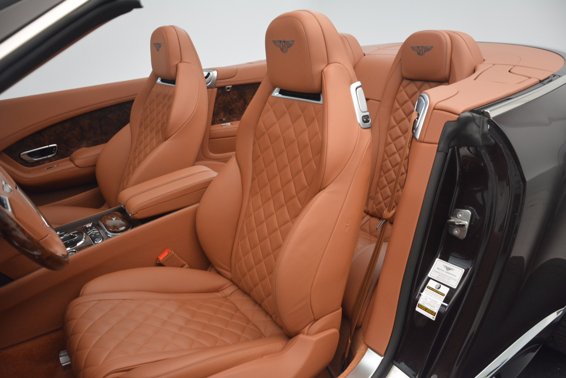 New 2017 Bentley Continental GT V8 S For Sale In Greenwich, CT 1285_p29