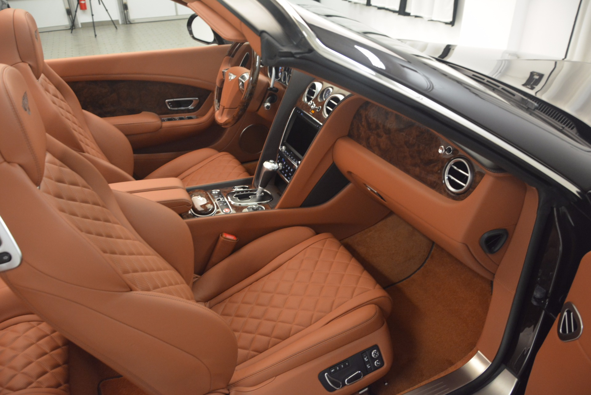 New 2017 Bentley Continental GT V8 S For Sale In Greenwich, CT 1285_p33