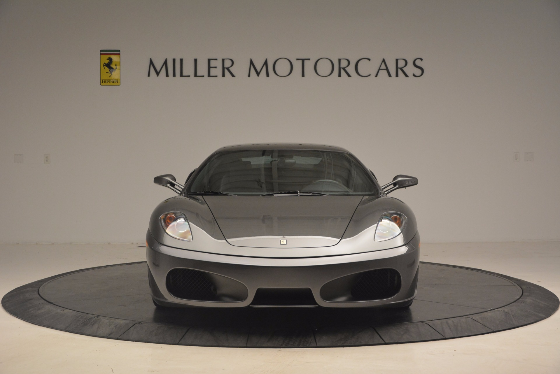 Used 2005 Ferrari F430 6-Speed Manual For Sale In Greenwich, CT 1286_p12