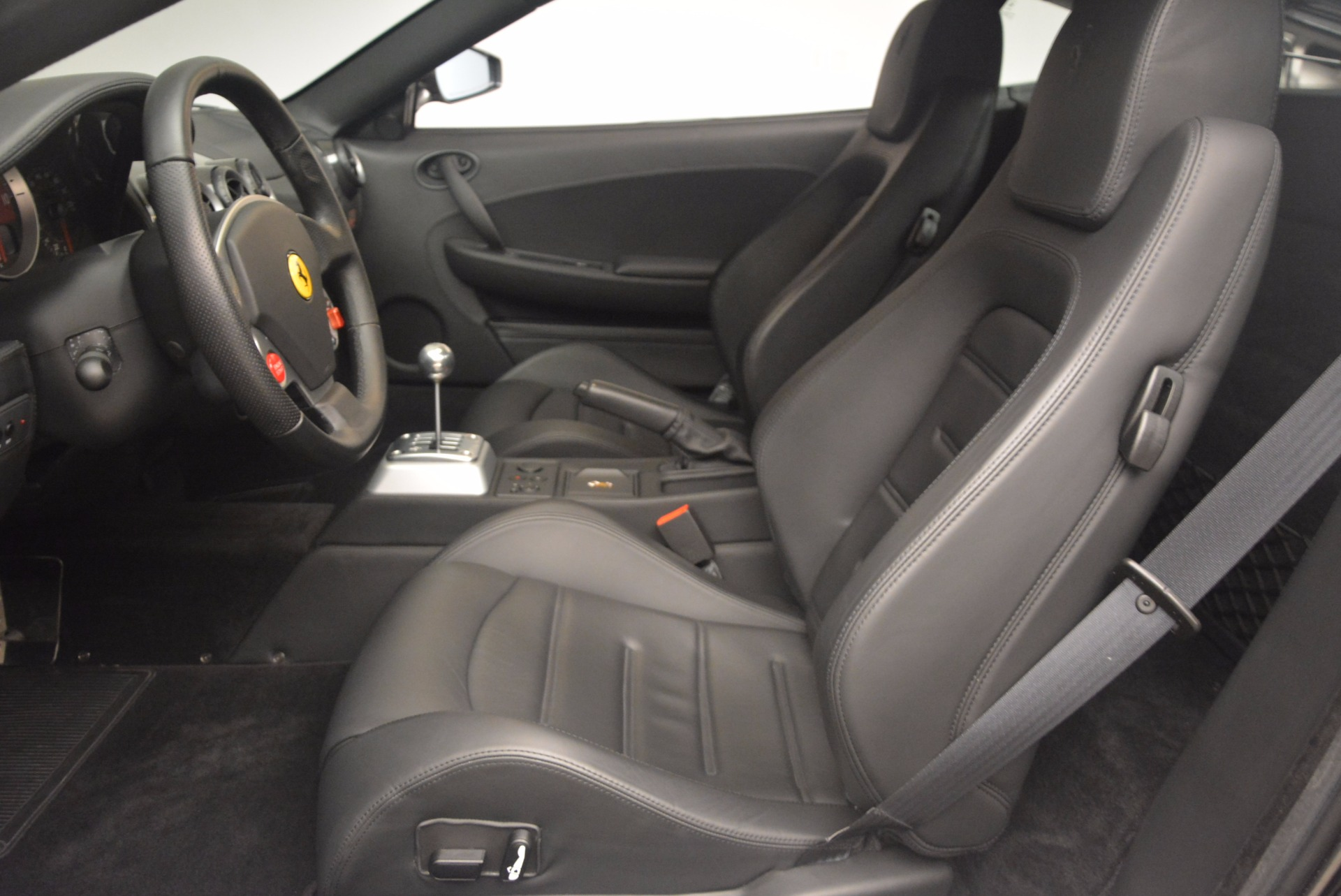 Used 2005 Ferrari F430 6-Speed Manual For Sale In Greenwich, CT 1286_p14