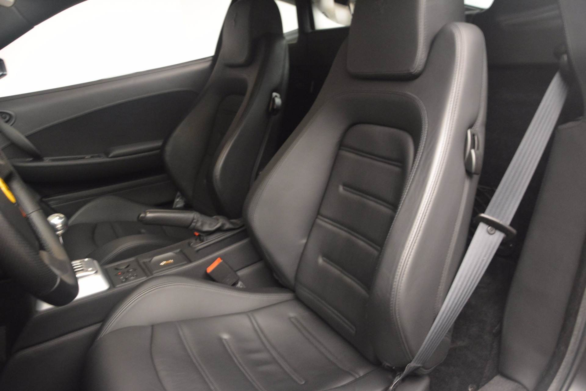 Used 2005 Ferrari F430 6-Speed Manual For Sale In Greenwich, CT 1286_p15