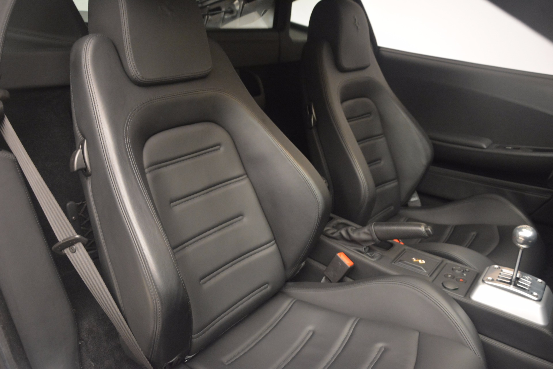 Used 2005 Ferrari F430 6-Speed Manual For Sale In Greenwich, CT 1286_p19
