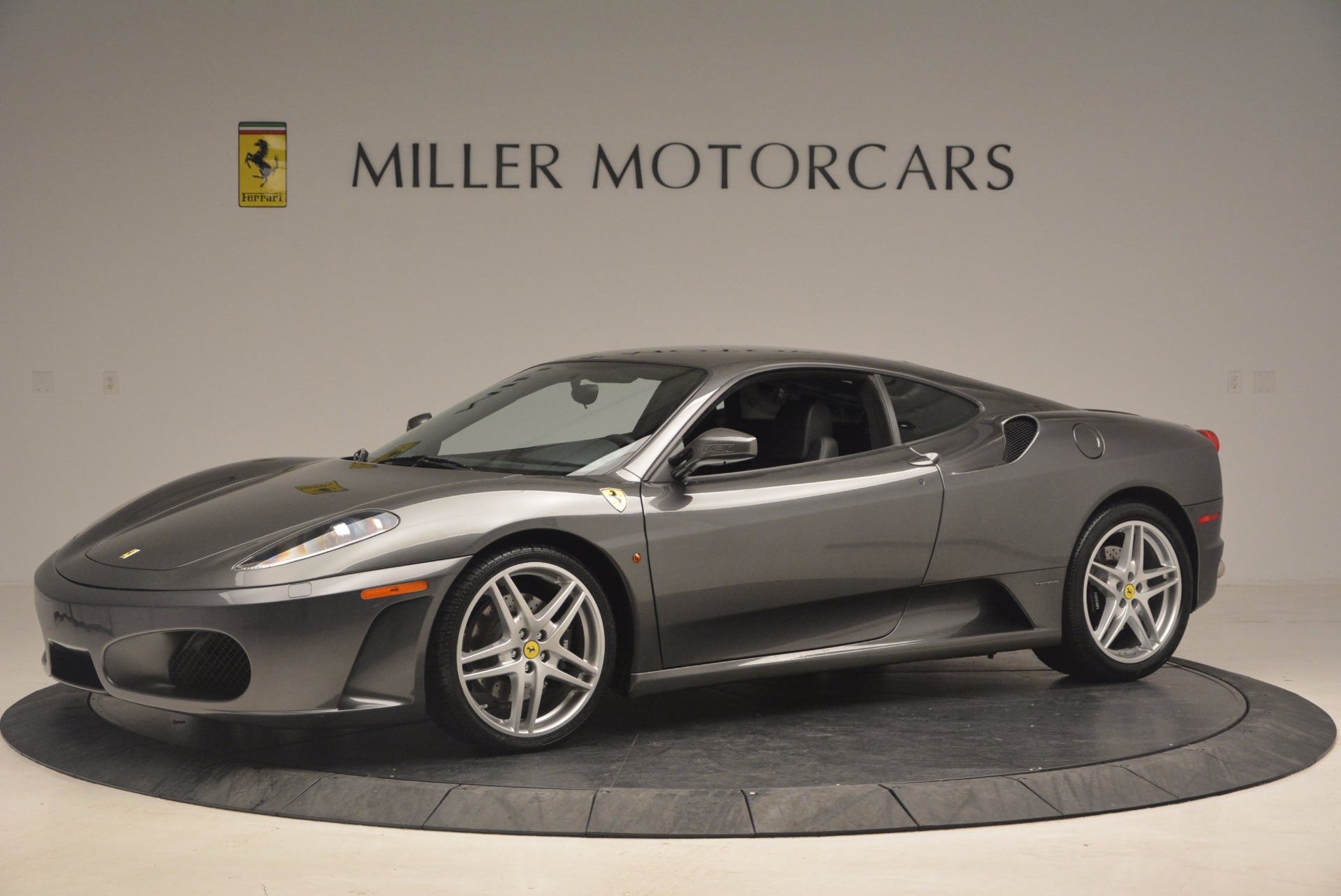 Used 2005 Ferrari F430 6-Speed Manual For Sale In Greenwich, CT 1286_p2