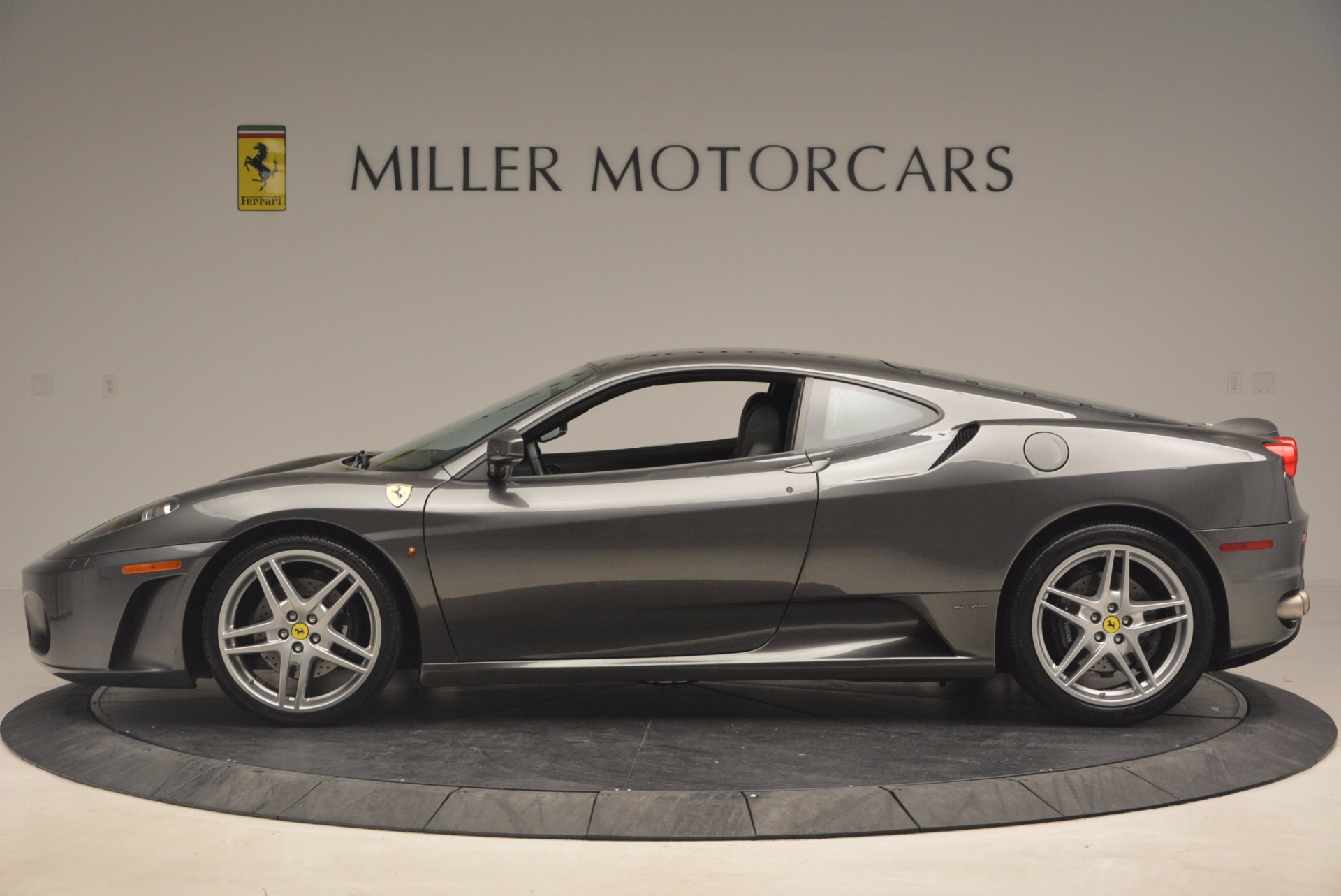 Used 2005 Ferrari F430 6-Speed Manual For Sale In Greenwich, CT 1286_p3