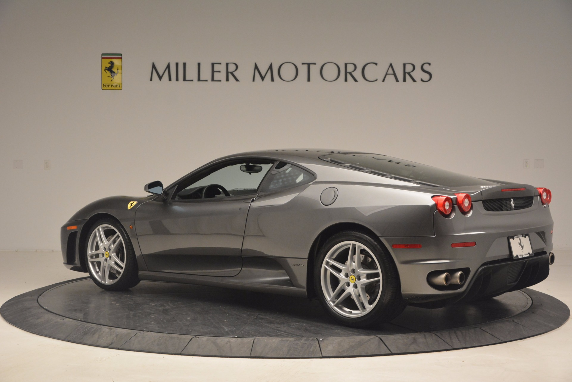 Used 2005 Ferrari F430 6-Speed Manual For Sale In Greenwich, CT 1286_p4