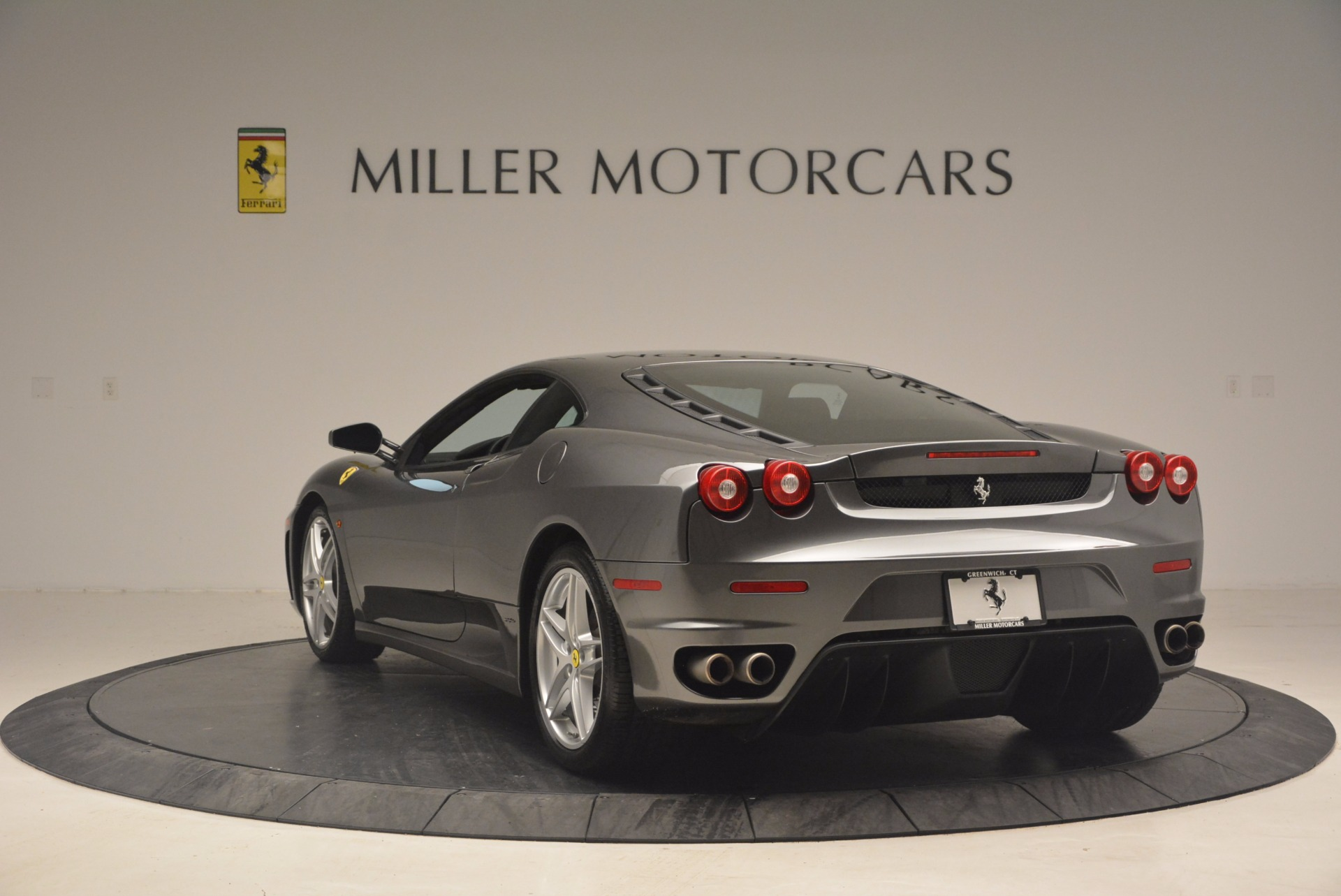 Used 2005 Ferrari F430 6-Speed Manual For Sale In Greenwich, CT 1286_p5