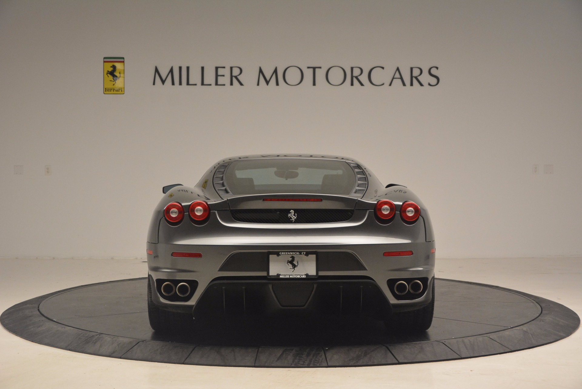 Used 2005 Ferrari F430 6-Speed Manual For Sale In Greenwich, CT 1286_p6