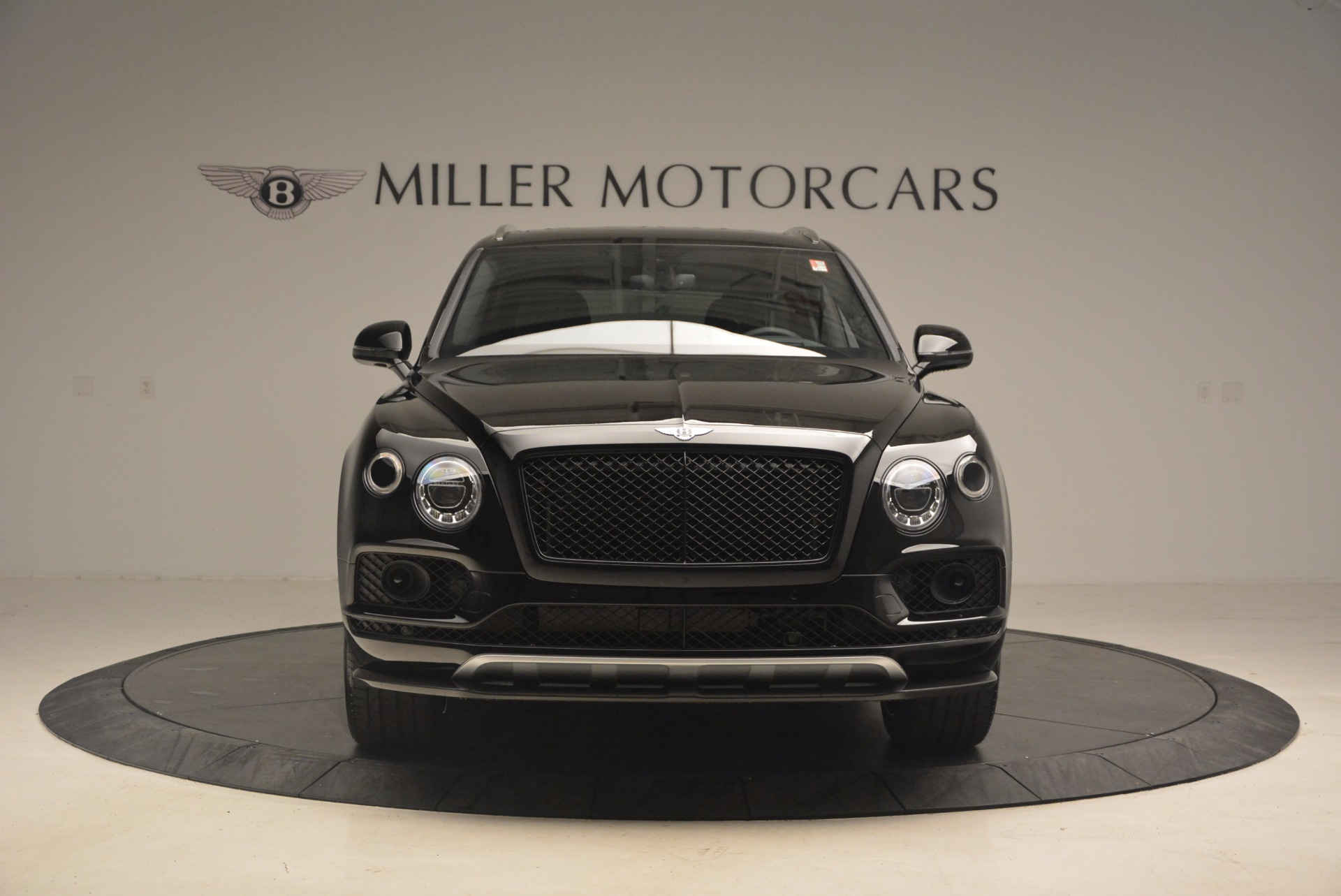 New 2018 Bentley Bentayga Black Edition For Sale In Greenwich, CT 1287_p12