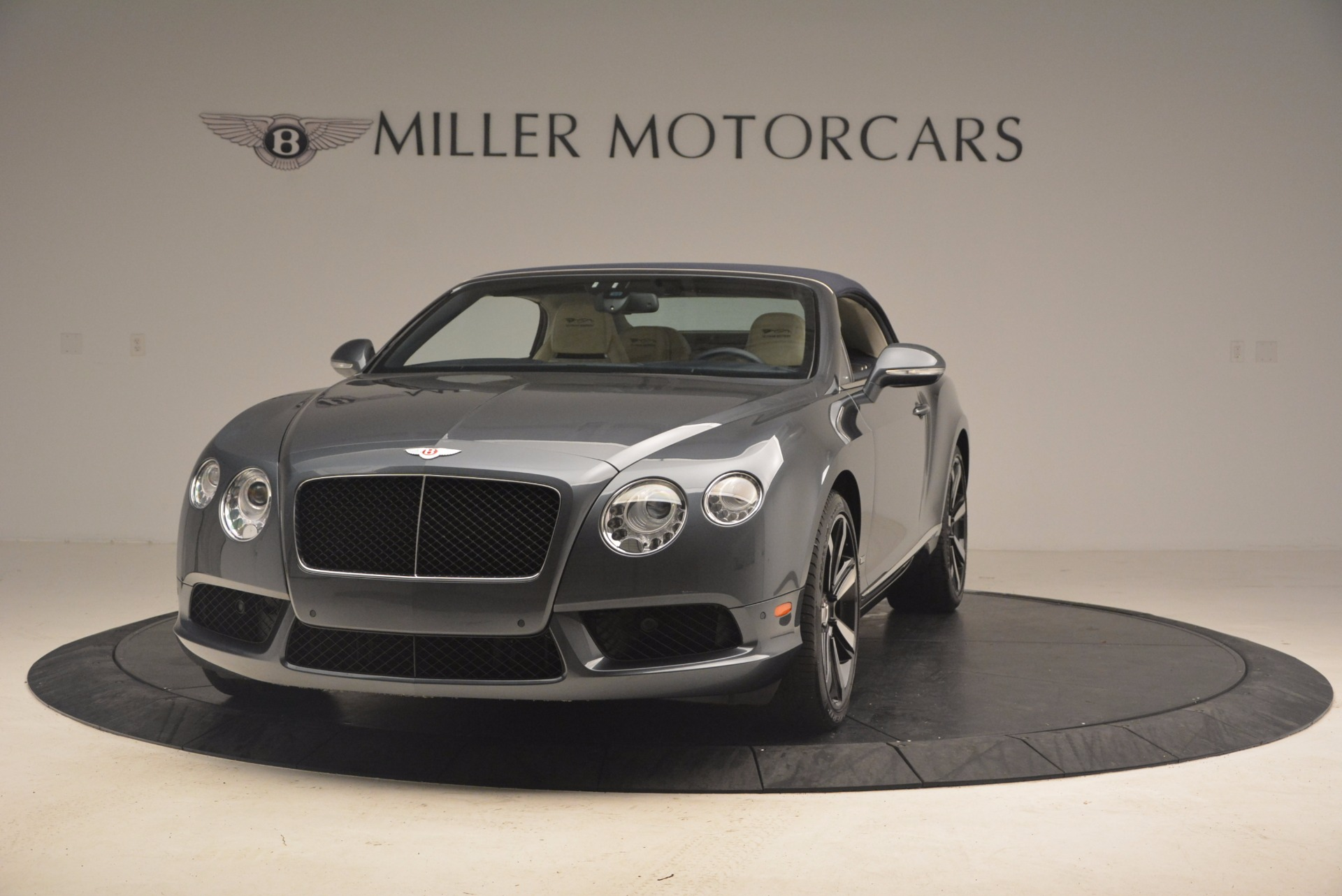 Used 2013 Bentley Continental GT V8 Le Mans Edition, 1 of 48 For Sale In Greenwich, CT 1288_p14