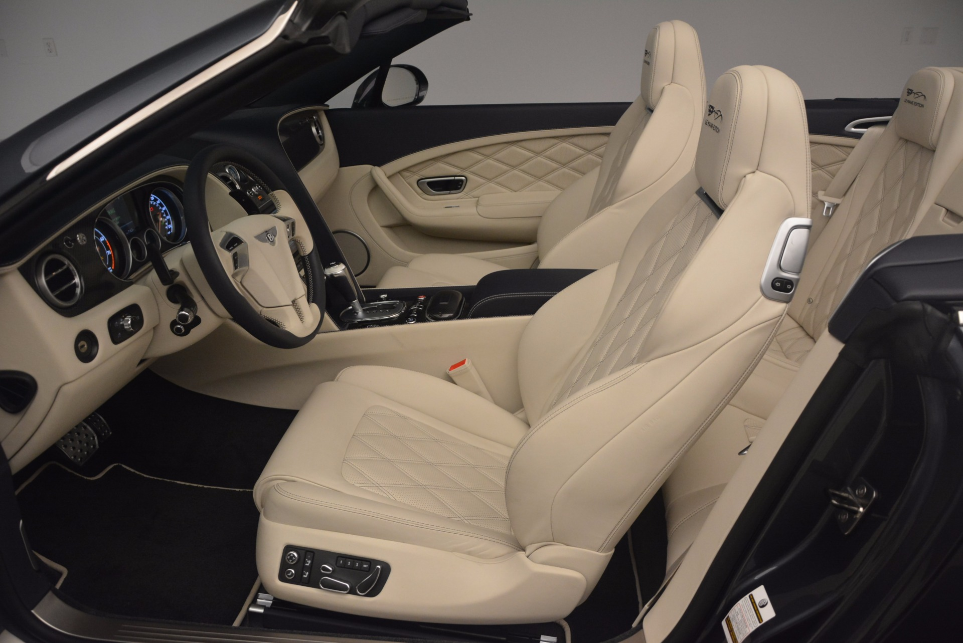 Used 2013 Bentley Continental GT V8 Le Mans Edition, 1 of 48 For Sale In Greenwich, CT 1288_p34