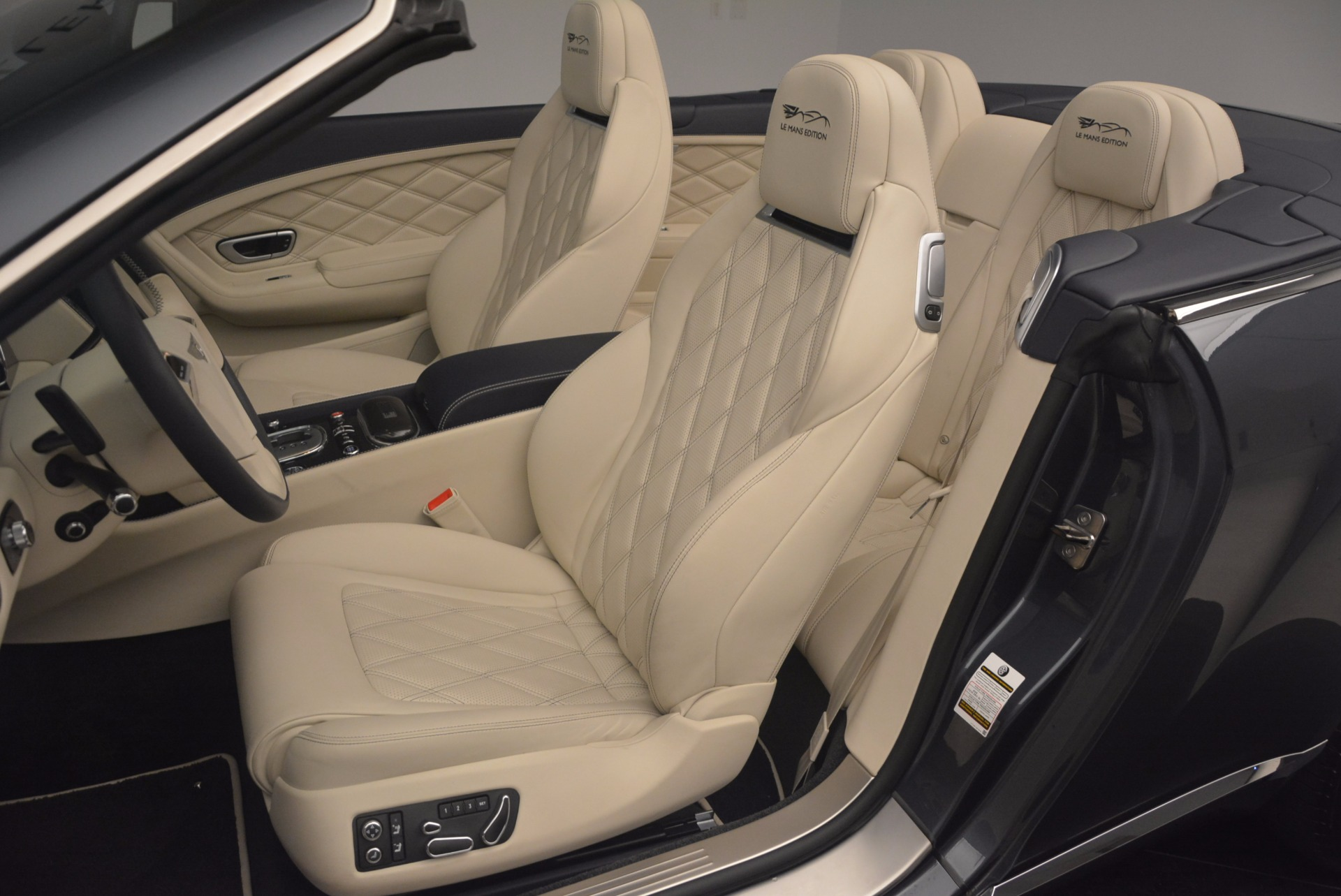 Used 2013 Bentley Continental GT V8 Le Mans Edition, 1 of 48 For Sale In Greenwich, CT 1288_p35