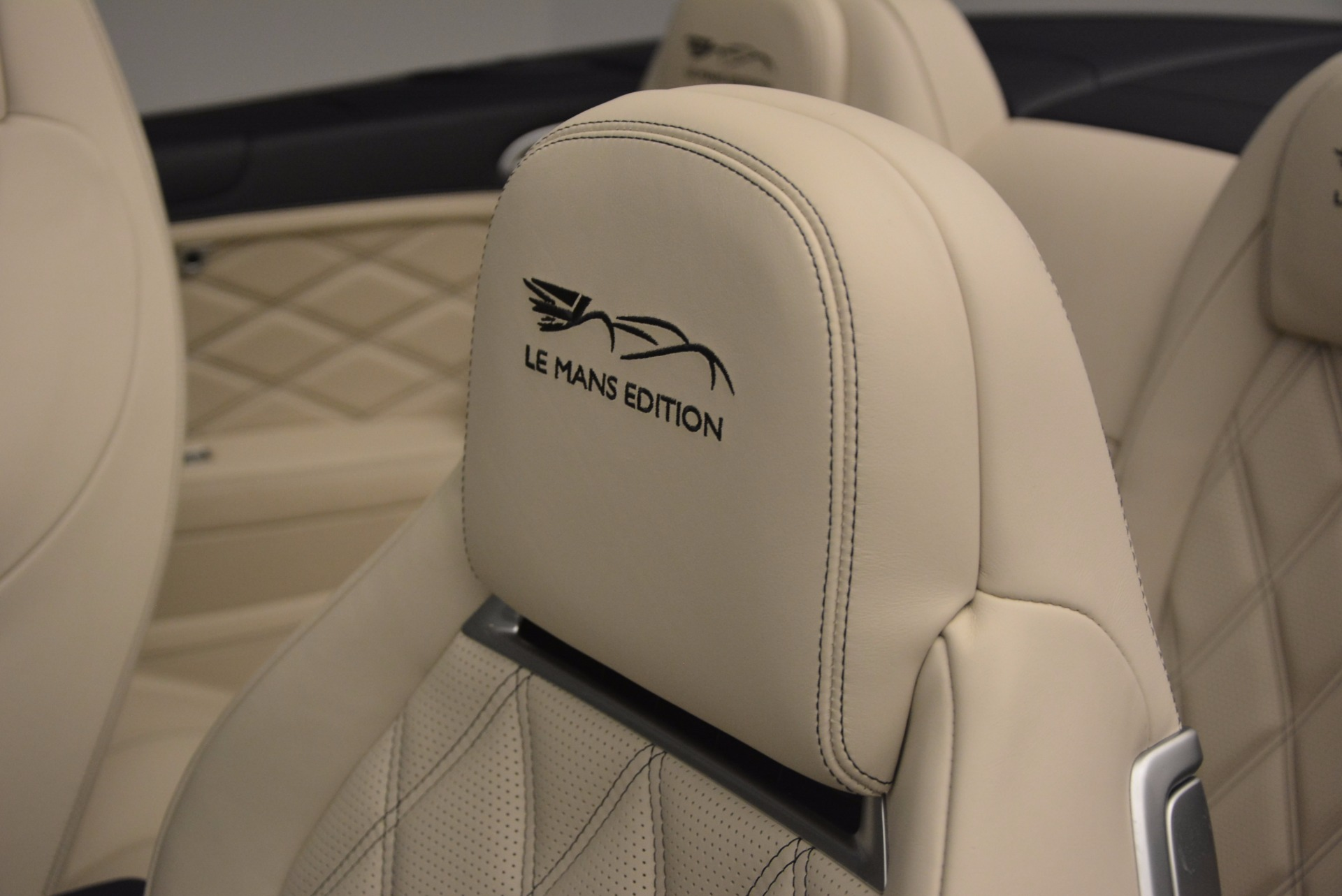 Used 2013 Bentley Continental GT V8 Le Mans Edition, 1 of 48 For Sale In Greenwich, CT 1288_p36