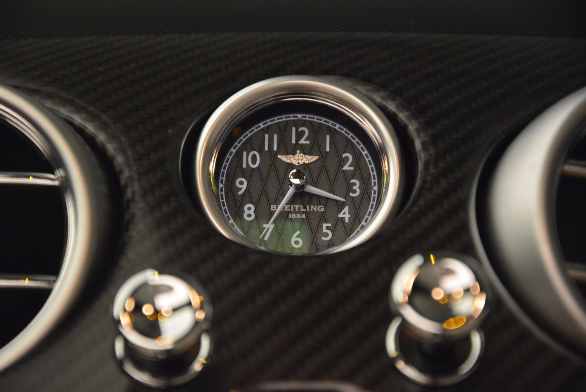Used 2013 Bentley Continental GT V8 Le Mans Edition, 1 of 48 For Sale In Greenwich, CT 1288_p40