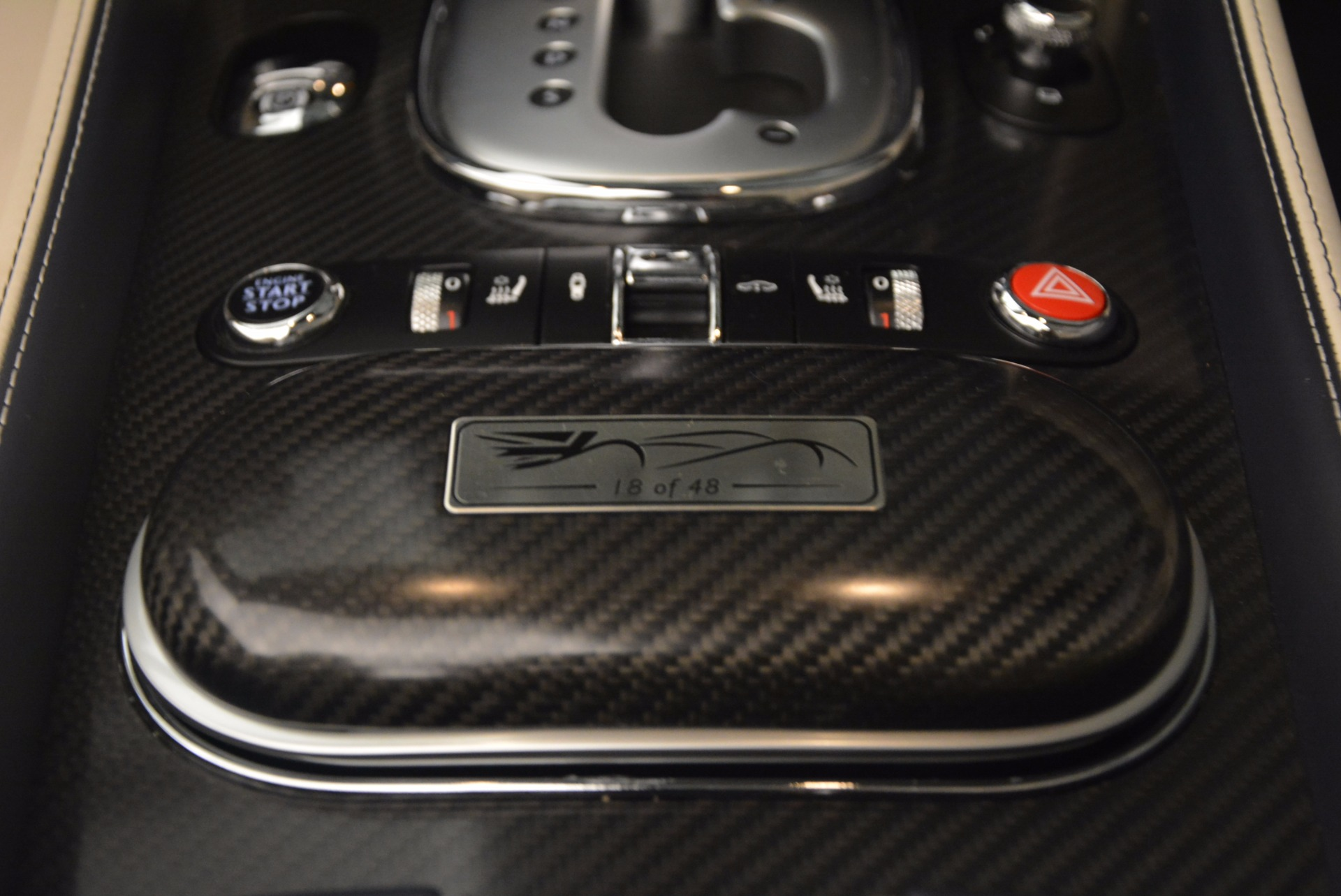 Used 2013 Bentley Continental GT V8 Le Mans Edition, 1 of 48 For Sale In Greenwich, CT 1288_p43