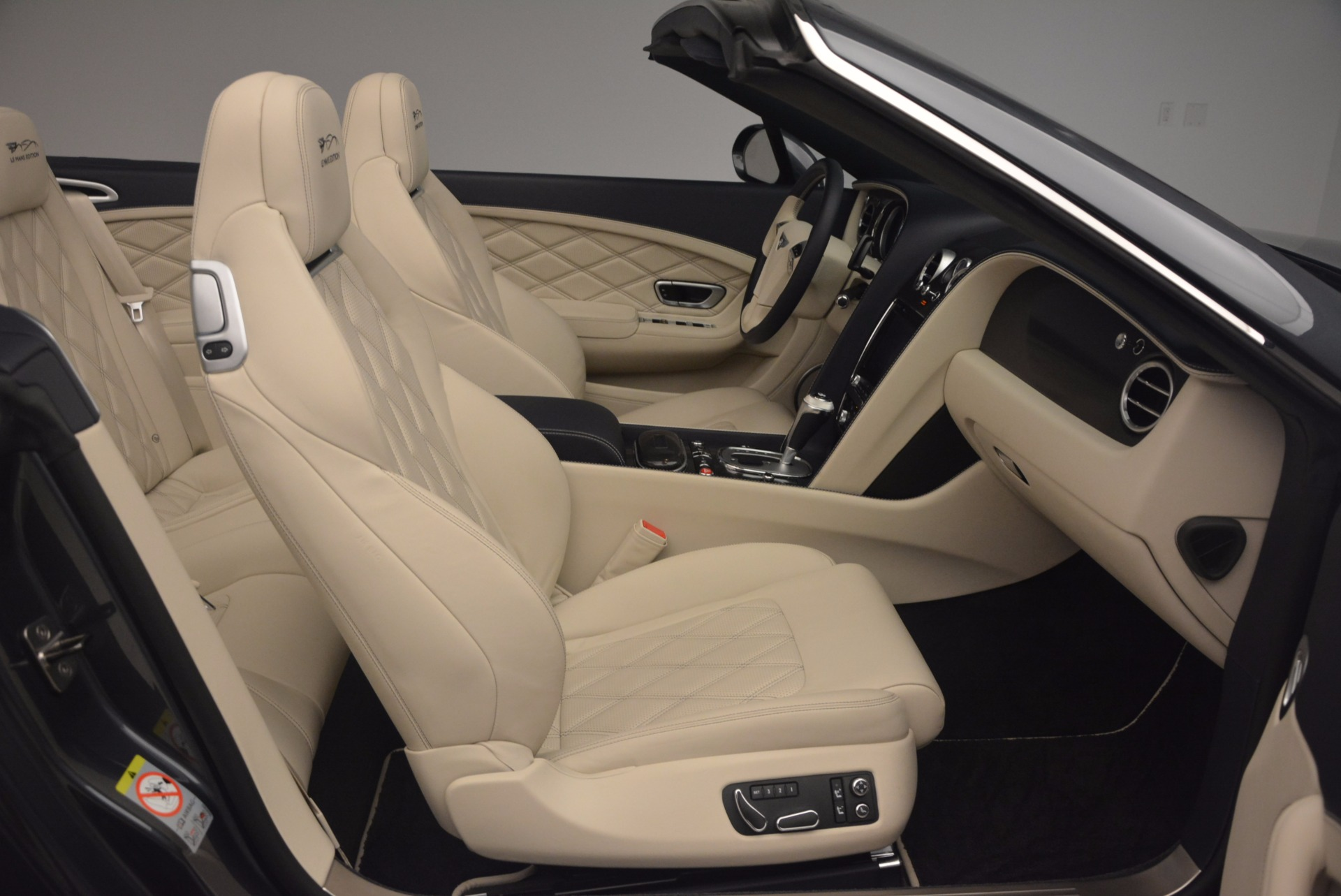 Used 2013 Bentley Continental GT V8 Le Mans Edition, 1 of 48 For Sale In Greenwich, CT 1288_p49
