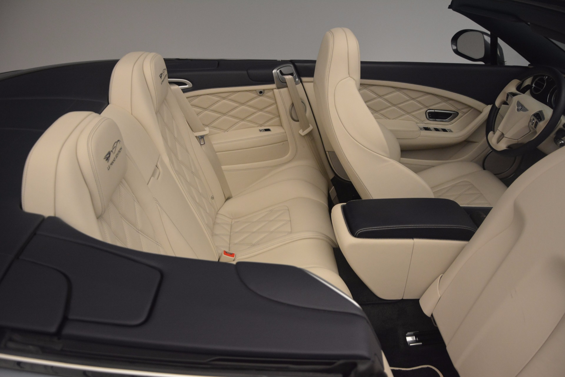 Used 2013 Bentley Continental GT V8 Le Mans Edition, 1 of 48 For Sale In Greenwich, CT 1288_p52