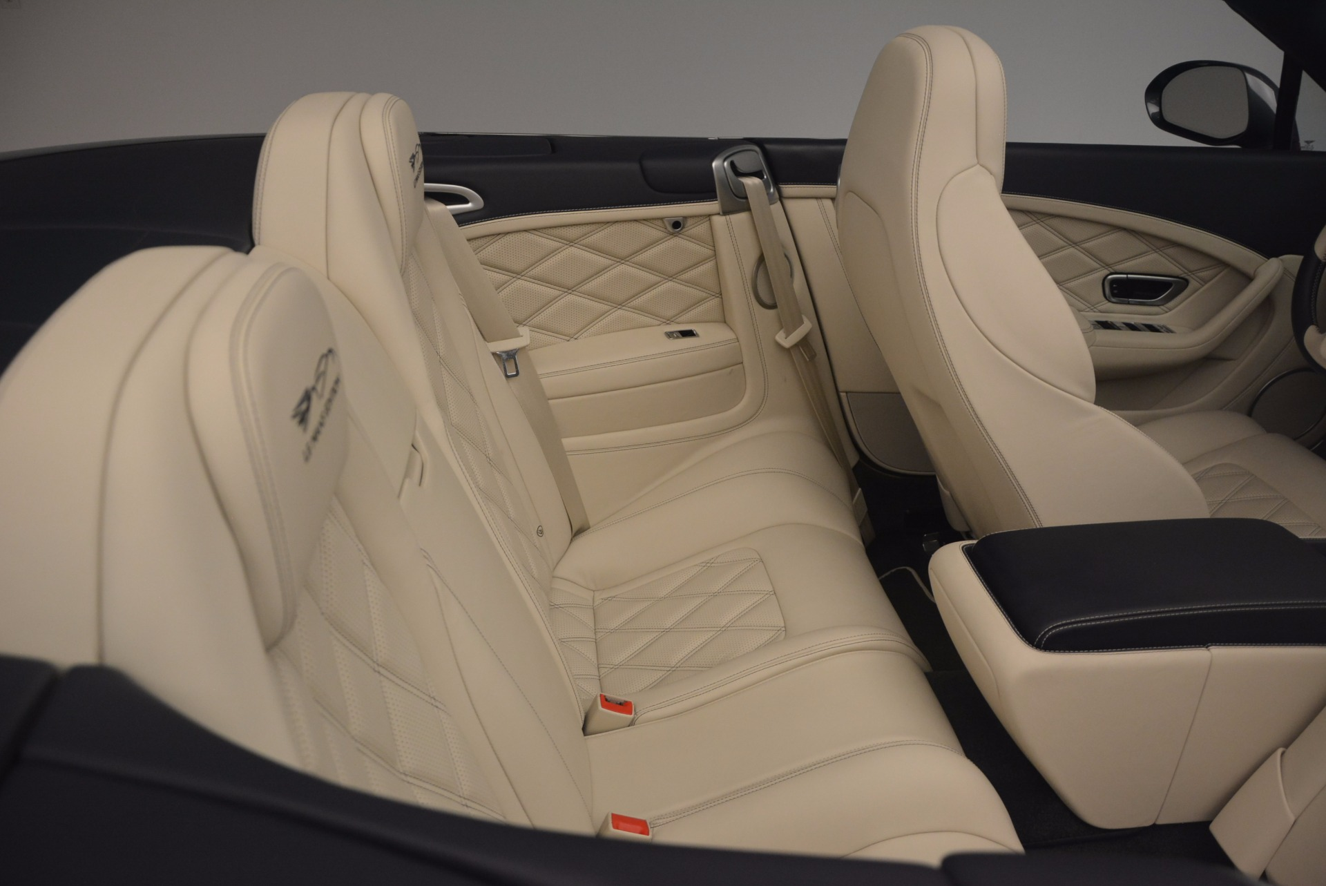 Used 2013 Bentley Continental GT V8 Le Mans Edition, 1 of 48 For Sale In Greenwich, CT 1288_p53