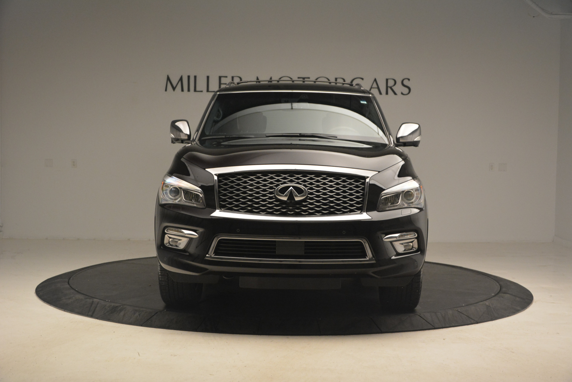 Used 2015 INFINITI QX80 Limited 4WD For Sale In Greenwich, CT 1289_p12