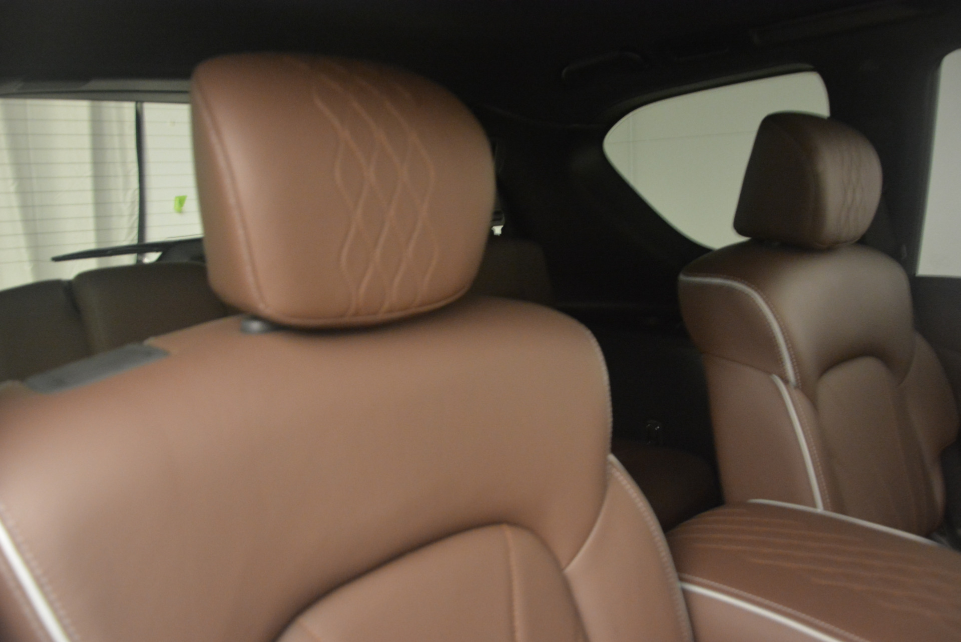 Used 2015 INFINITI QX80 Limited 4WD For Sale In Greenwich, CT 1289_p29