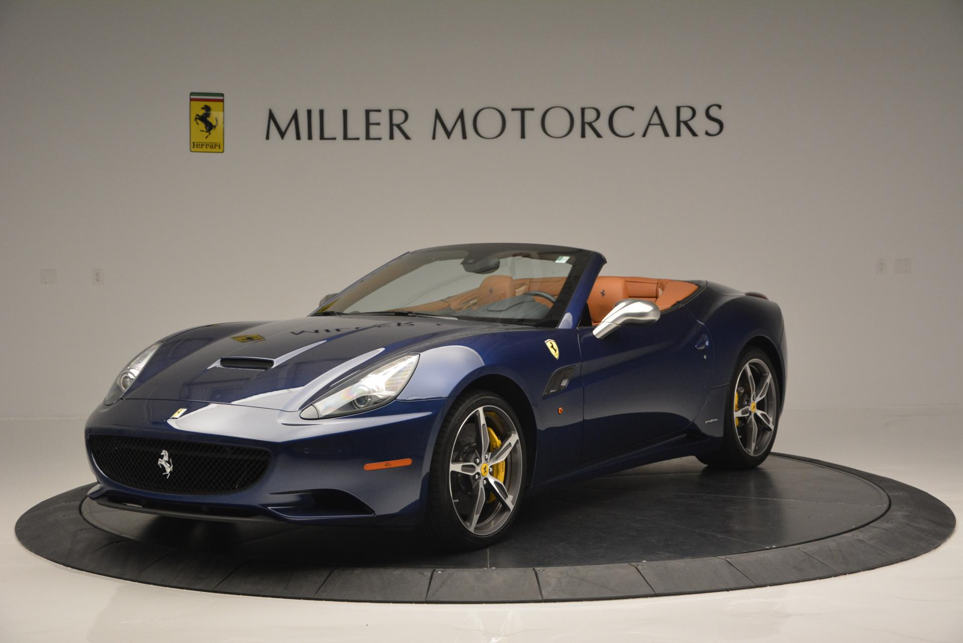 Used 2013 Ferrari California 30  For Sale In Greenwich, CT