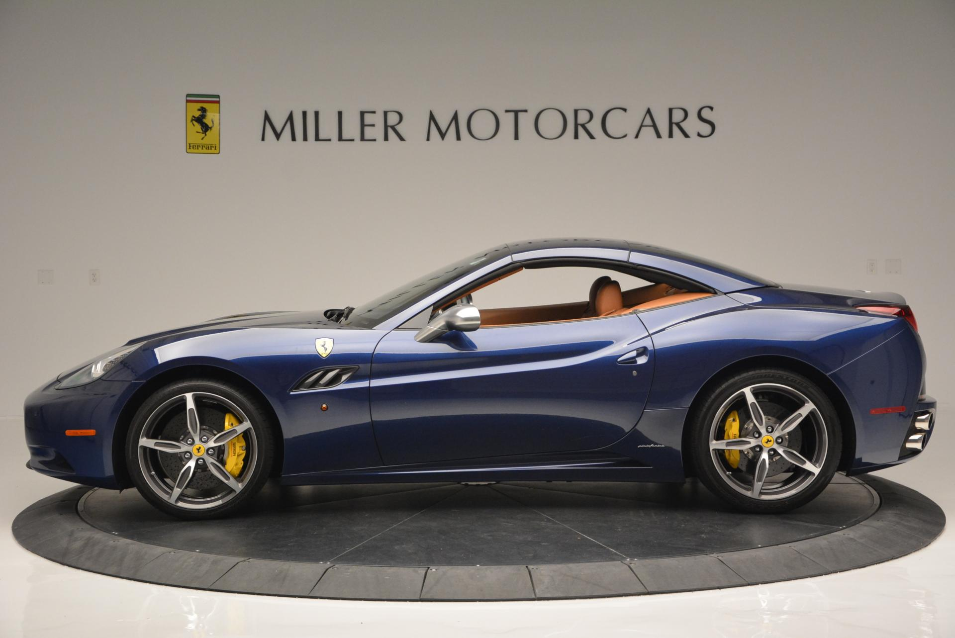 Used 2013 Ferrari California 30  For Sale In Greenwich, CT 129_p15