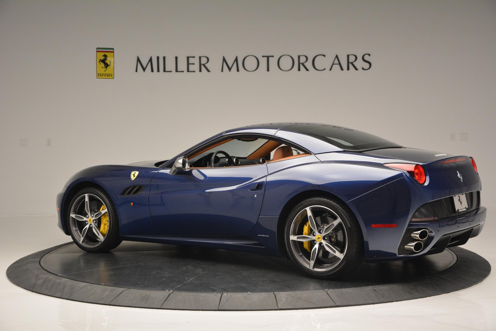 Used 2013 Ferrari California 30  For Sale In Greenwich, CT 129_p16