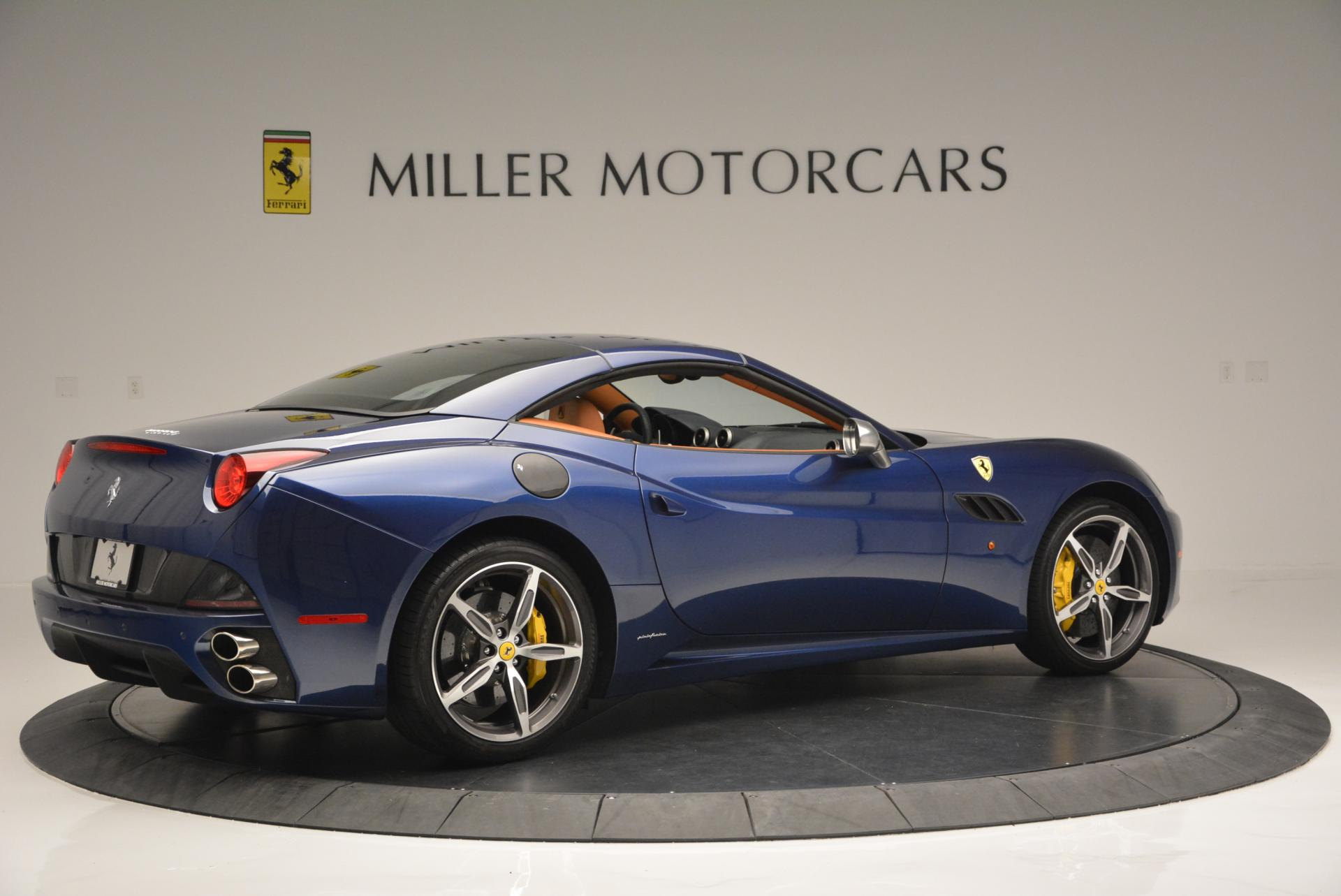 Used 2013 Ferrari California 30  For Sale In Greenwich, CT 129_p20