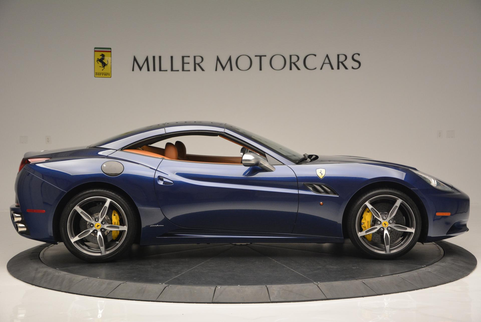Used 2013 Ferrari California 30  For Sale In Greenwich, CT 129_p21