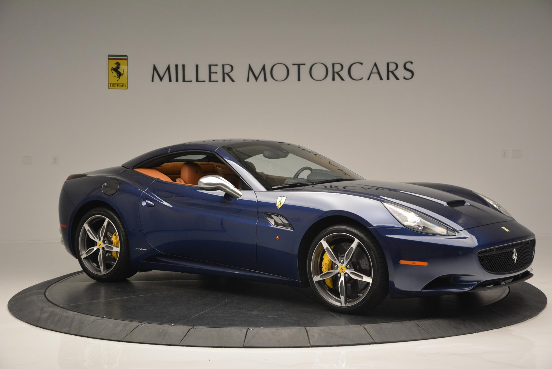 Used 2013 Ferrari California 30  For Sale In Greenwich, CT 129_p22