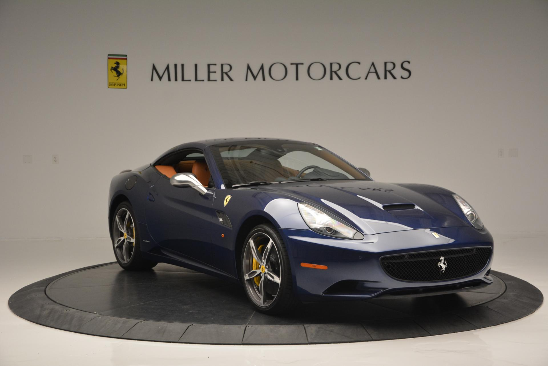 Used 2013 Ferrari California 30  For Sale In Greenwich, CT 129_p23