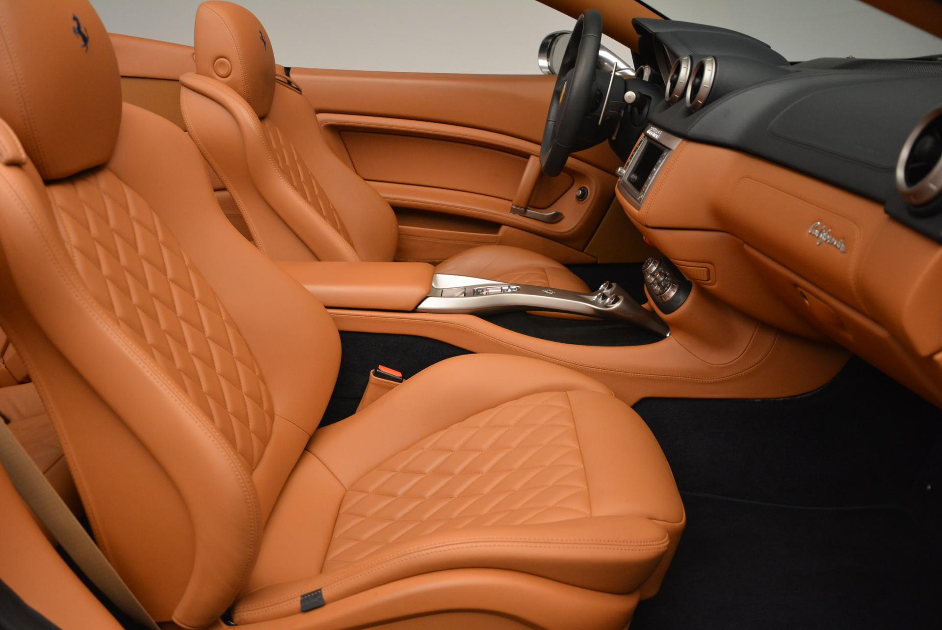 Used 2013 Ferrari California 30  For Sale In Greenwich, CT 129_p35