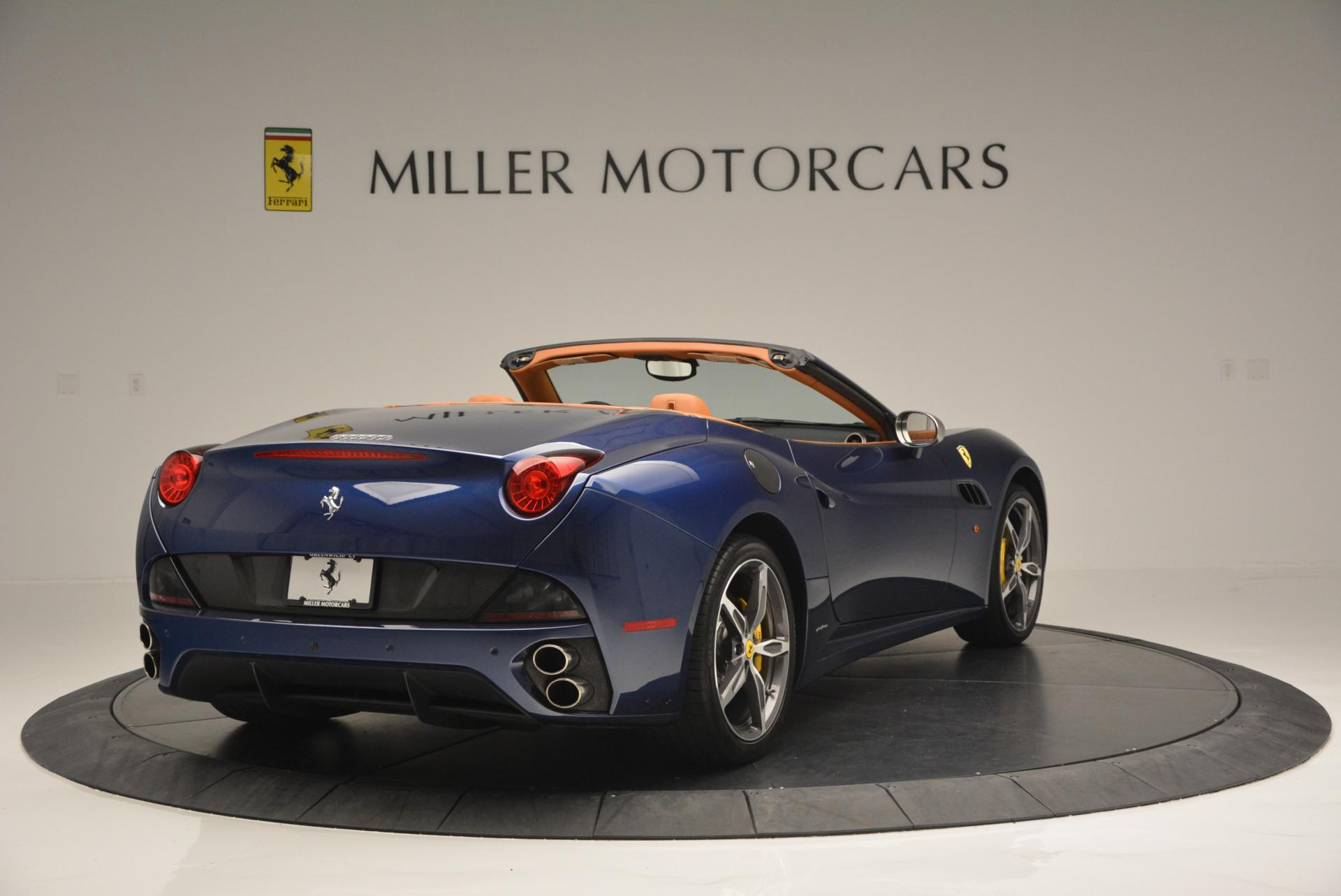 Used 2013 Ferrari California 30  For Sale In Greenwich, CT 129_p7
